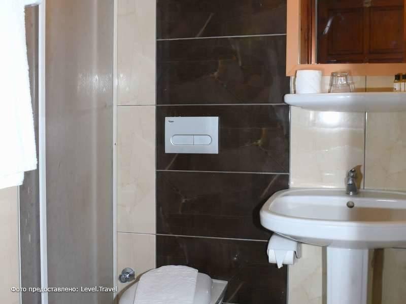 Фотография Gumbet Anil Beach Hotel