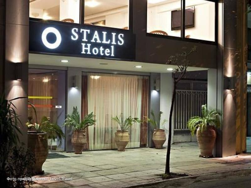Фотография Stalis Hotel