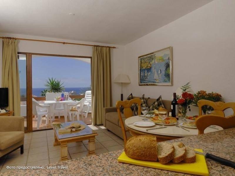 Фотография The Suites At Beverly Hills Tenerife