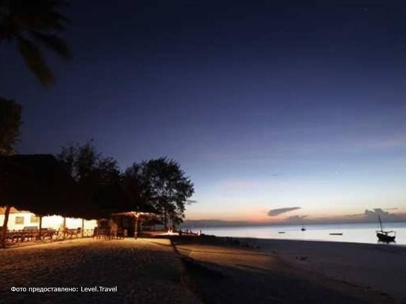 Фотография Double Tree By Hilton (Ex.Nungwe Village)
