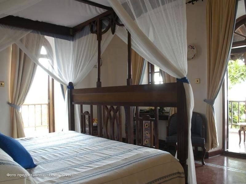 Фотография Zanzibar Serena Inn