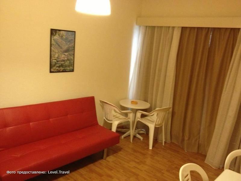 Фотография Pasianna Hotel Apartments