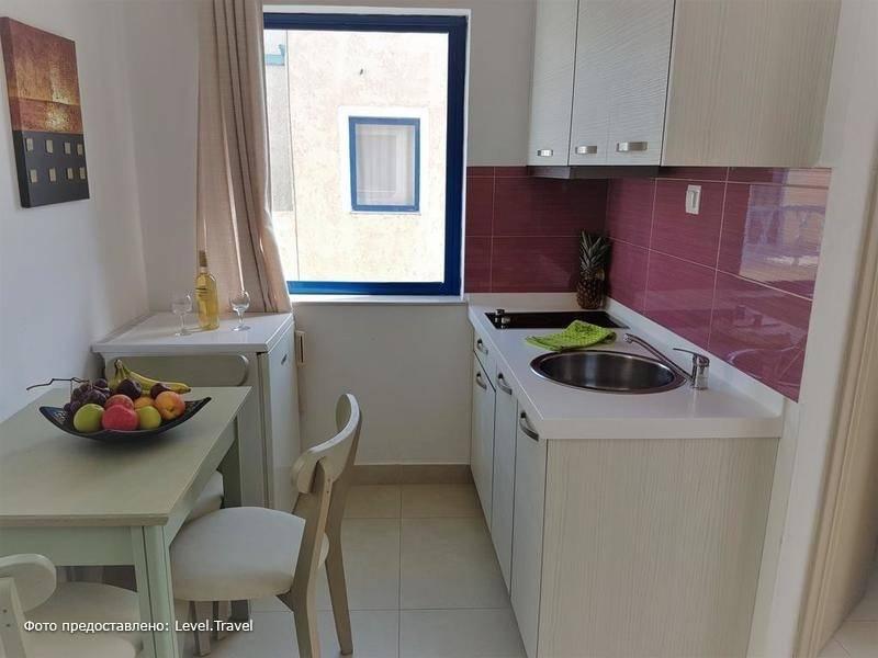 Фотография Galazio Apartments & Suites