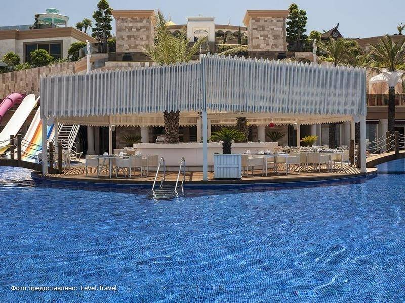 Фотография The Bodrum Royal Palace Hotel (Ex.The Bodrum By Paramount Hotels Resort)