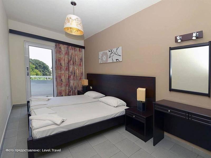 Фотография Ialysos City Hotel