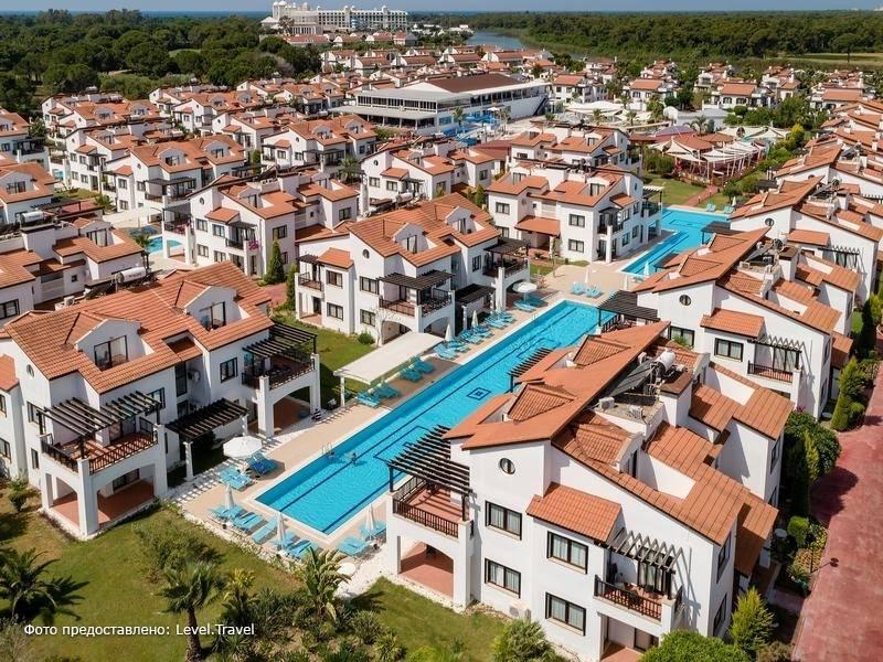 Фотография Fun&Sun River Resort Belek