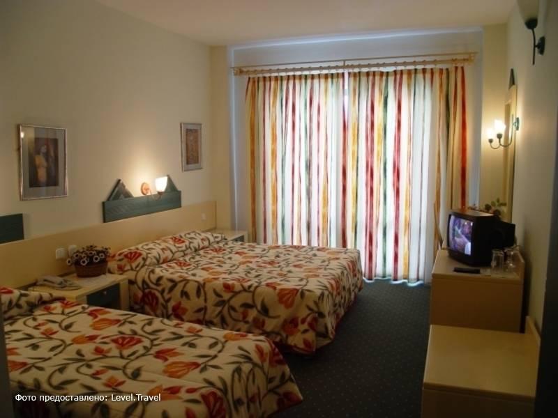 Фотография Tropical Hotel