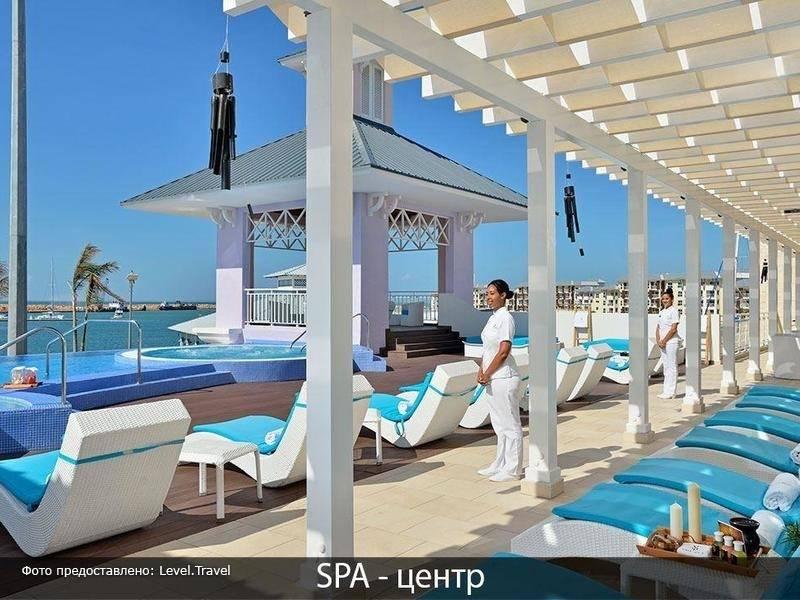 Фотография Melia Marina Varadero Hotel