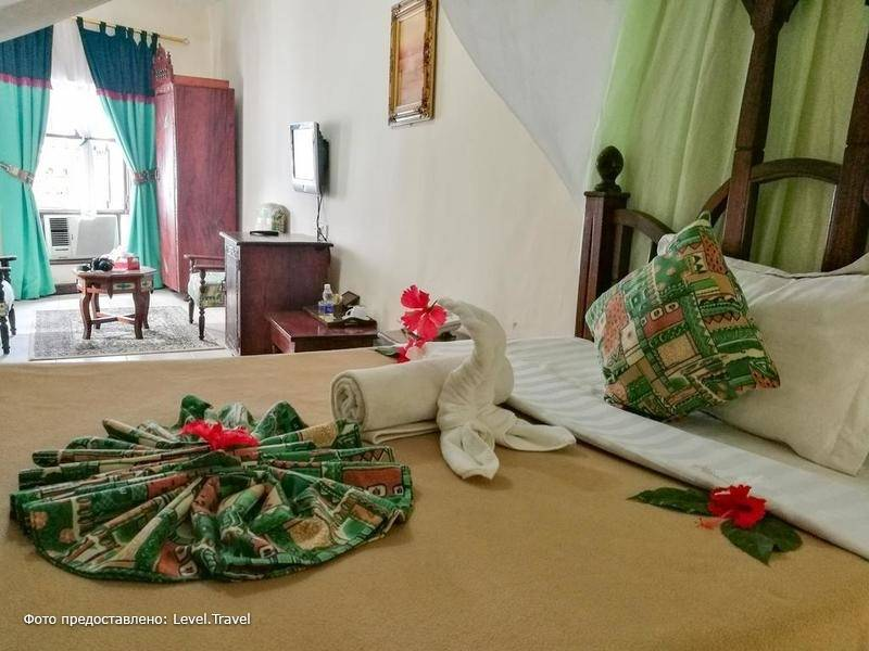 Фотография Zanzibar Hotel