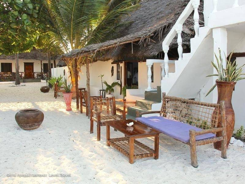 Фотография Makuti Beach Bungalows