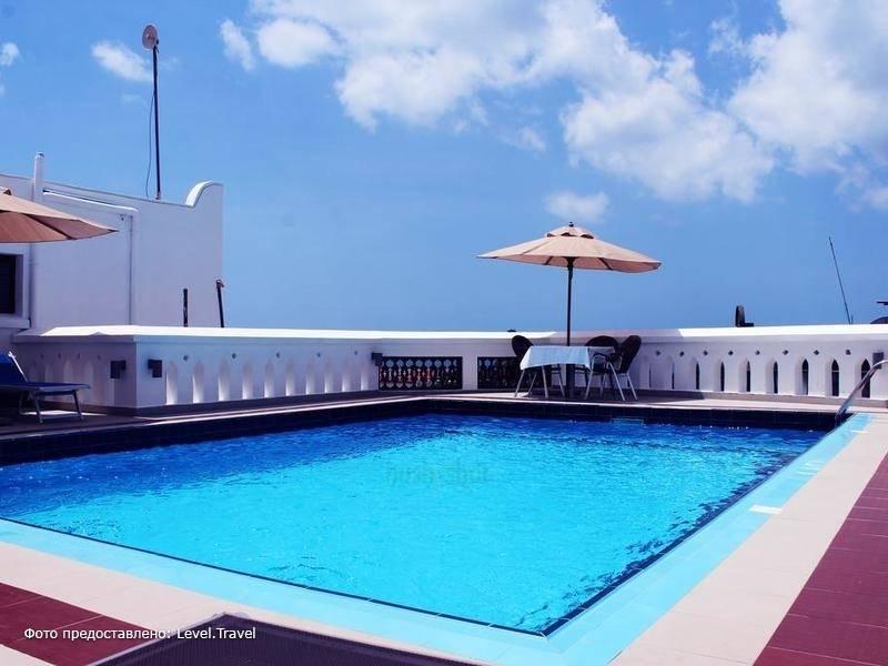 Фотография Maru Maru Hotel