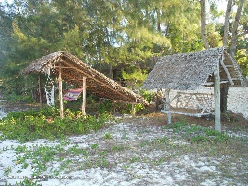 Фотография Mbuyuni Beach Village