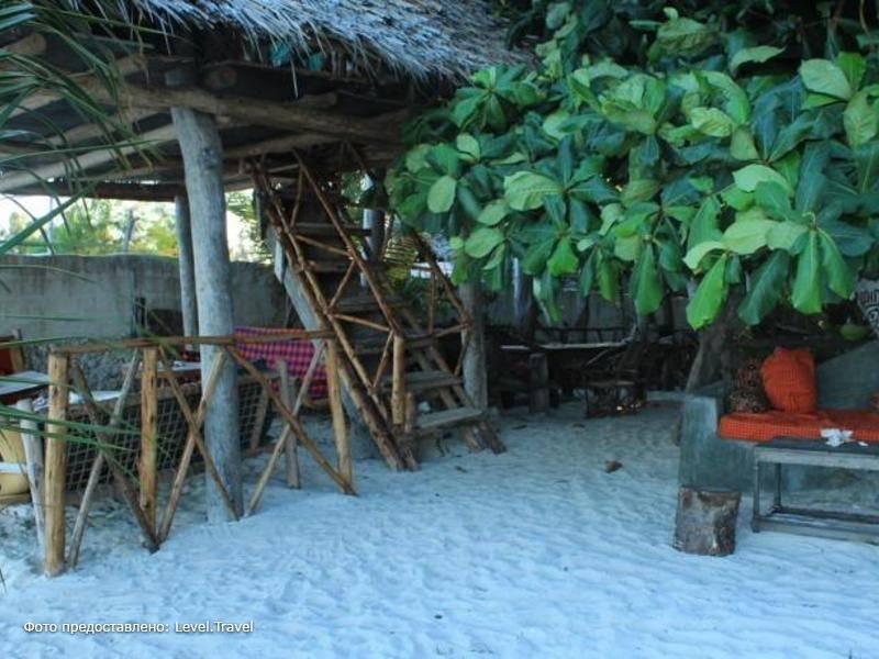 Фотография Nyamkwi White Sands