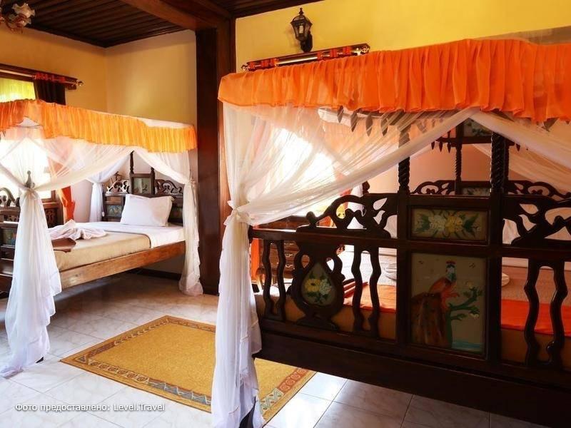 Фотография Tausi Palace Hotel