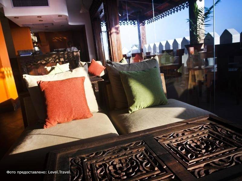 Фотография Doubletree By Hilton Zanzibar Stone Town