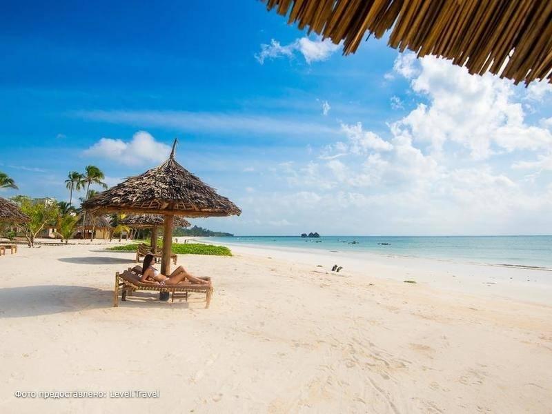 Фотография The Sands Beach Resort