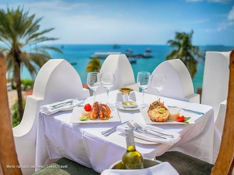Фотография The Seyyida Hotel & Spa