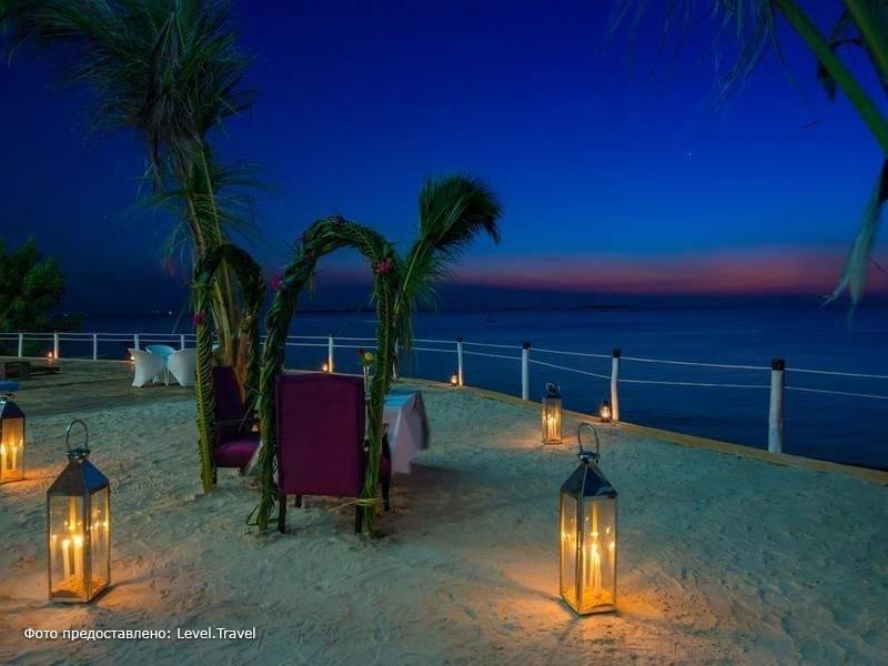 Фотография Golden Tulip Zanzibar Resort