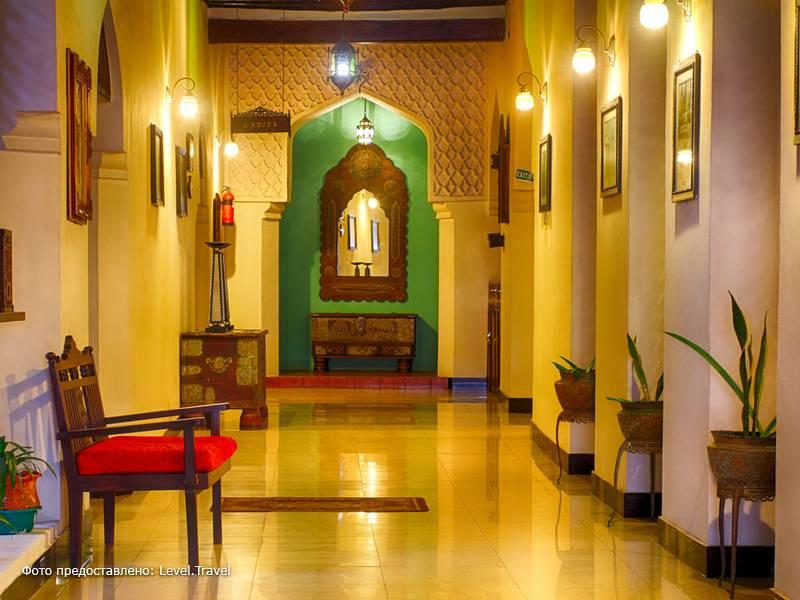 Фотография Africa House Hotel