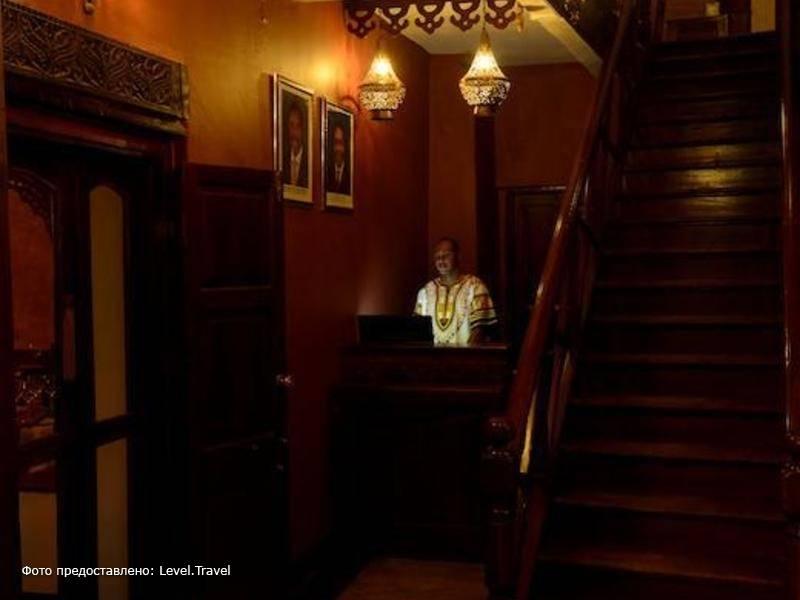 Фотография Beyt Salaam Boutique Hotel