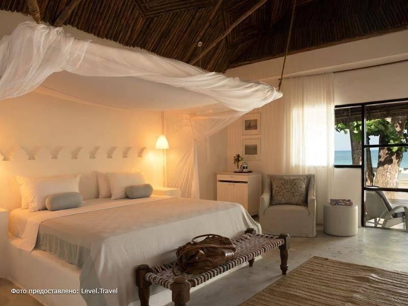 Фотография Chuini Zanzibar Beach Lodge