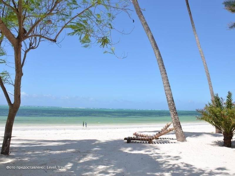 Фотография Indigo Beach Zanzibar Hotel
