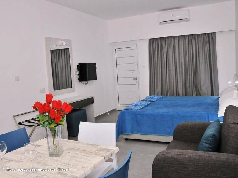 Фотография Kaos Hotel & Apartments
