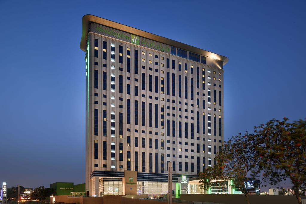 Отель Holiday Inn Dubai Festival City, Дубай, ОАЭ