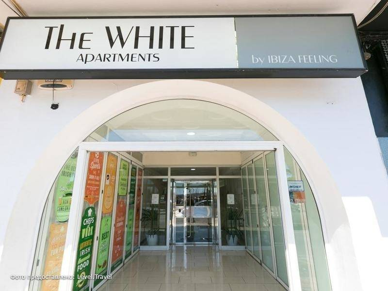 Фотография The White Apartments By Ibiza Feeling (Only Adults)