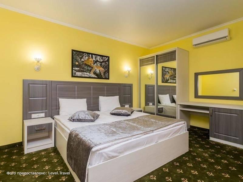 Фотография Ателика Гранд Оазис (Ex.Парк Отель Оазис)