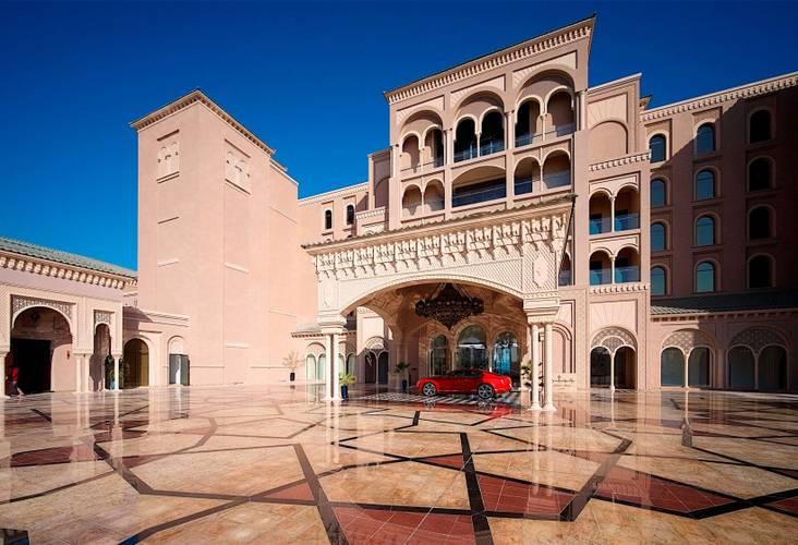 Jumeirah Royal Saray Bahrain