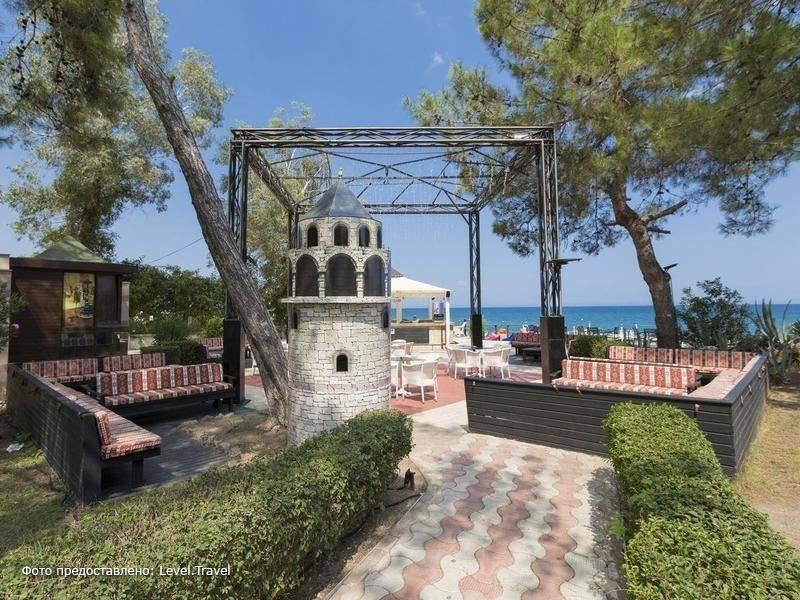 Фотография Art Beach Kemer (Ex. Corinthia Art Hotel)