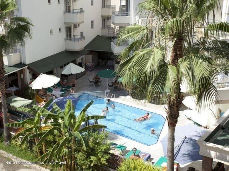 Фотография Kleopatra Remi Hotel