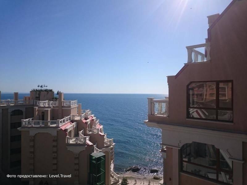 Фотография La Mer