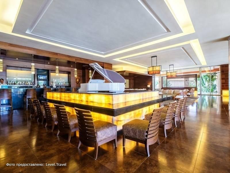 Фотография Premium Level At Bavaro Palace
