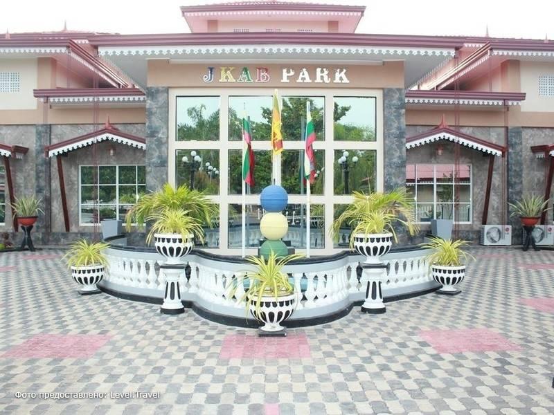 Фотография Jkab Park Hotel