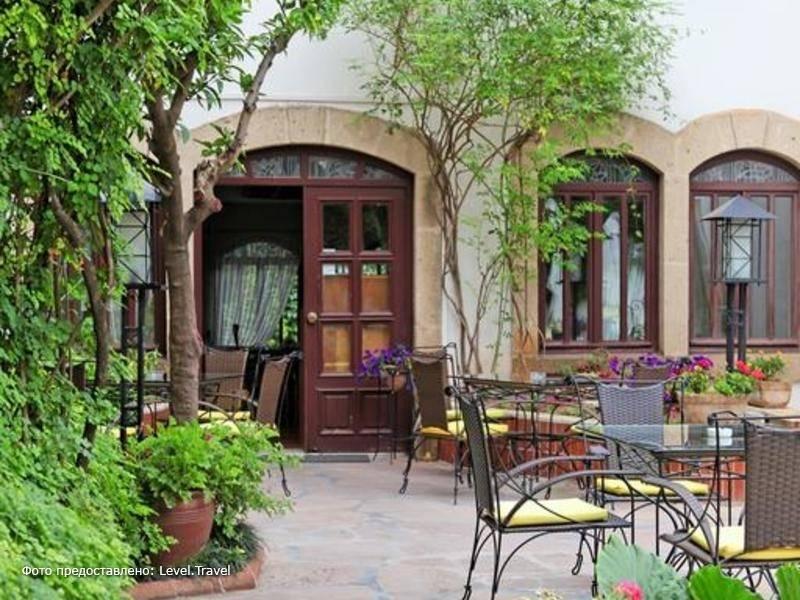 Фотография Aspen Hotel