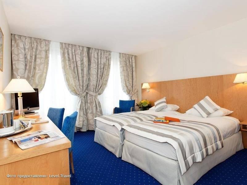 Фотография Atlantic Hotel