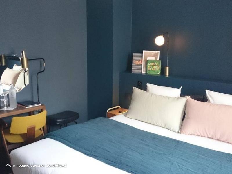 Фотография COQ Hotel Paris