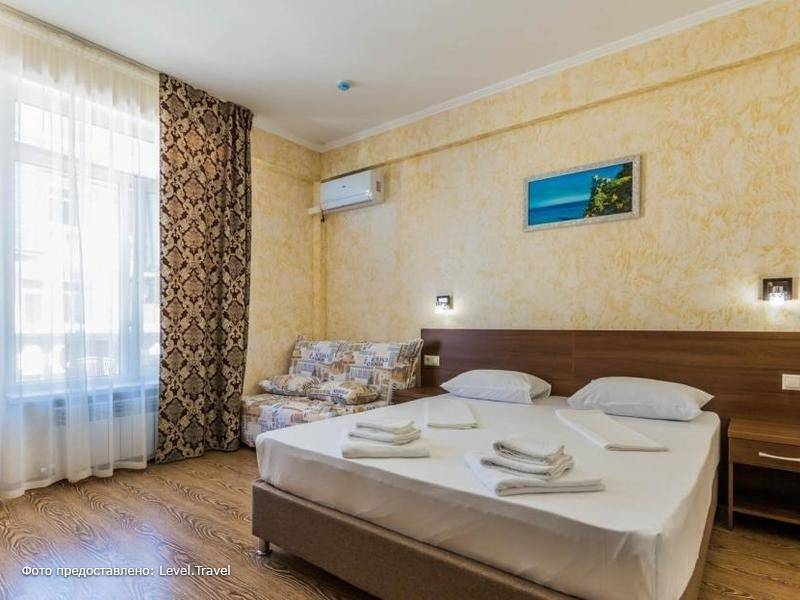 Фотография Aqualife Guest House