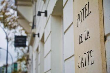 Hotel De La Jatte 3*