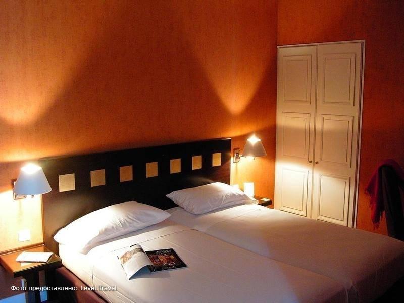 Фотография Hotel De La Jatte