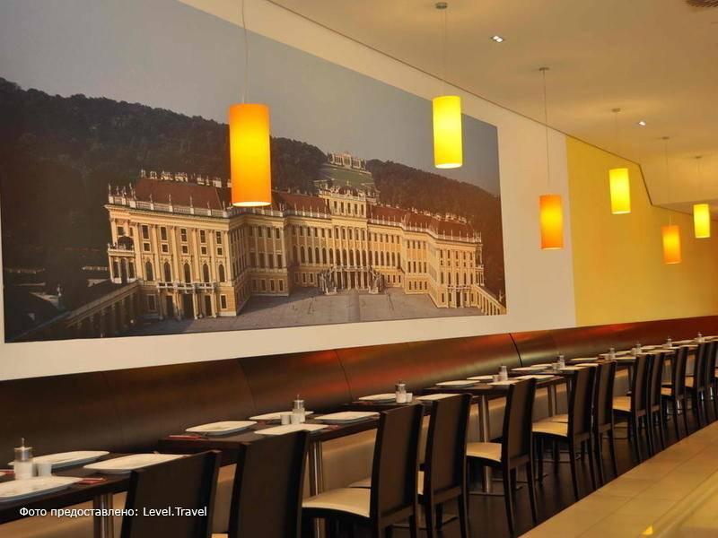 Фотография Star Inn Hotel Wien Schönbrunn