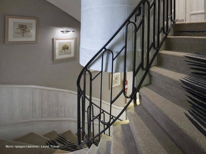 Фотография Hotel Daumesnil Vincennes