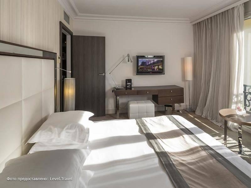 Фотография Le Canberra Hotel