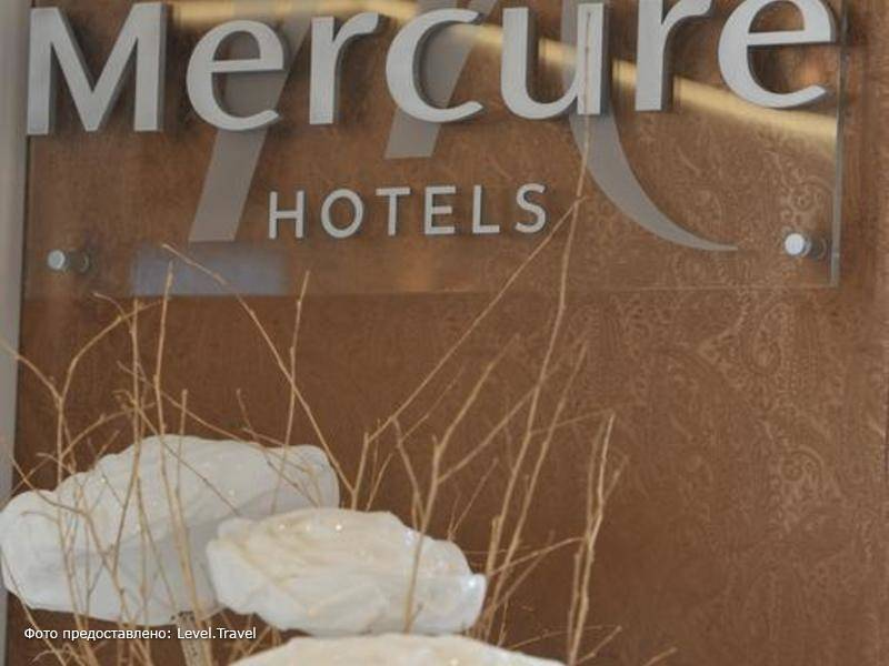 Фотография Mercure Paris Place D'Italie