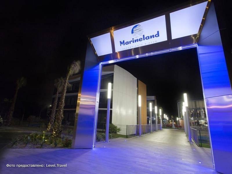 Фотография Marineland Resort Hotel