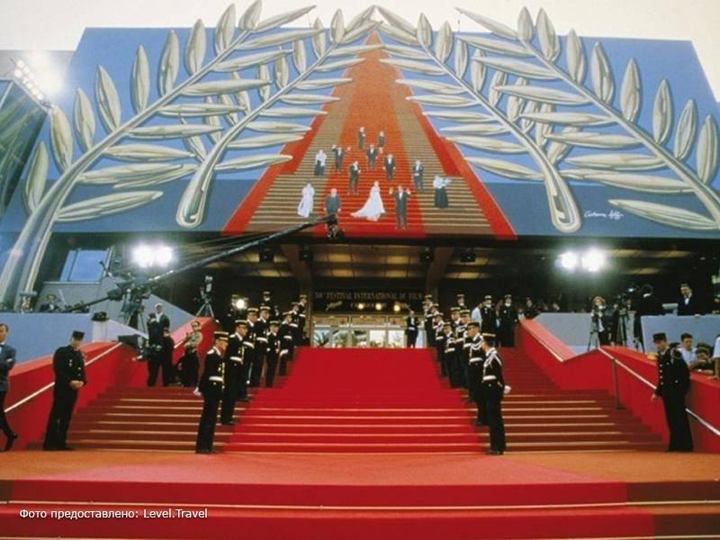 Фотография Novotel Suites Cannes Centre
