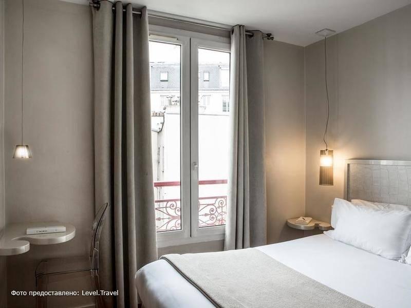 Фотография Le Quartier Bercy-Square