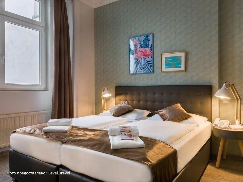 Фотография Novum Hotel Congress